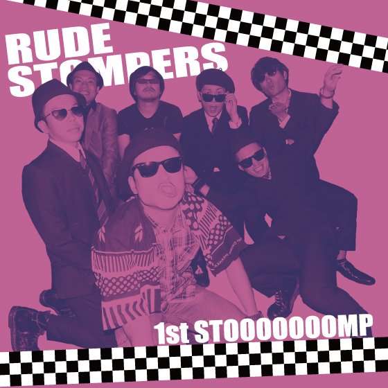 We are RUDE STOMPERS